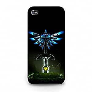Durable Legend Of Zelda Phone Case Cover For Iphone 5c Legend Of Zelda Fashionable