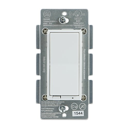 GE Wireless Lighting Control 14291