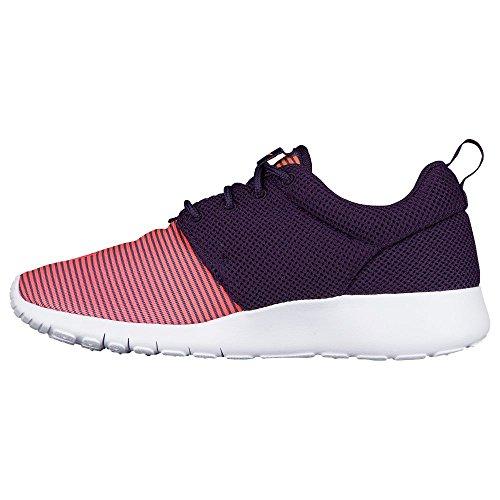 Nike 810513-500, Zapatillas de Deporte Para Niños Morado (Purple Dynasty / Bright Citrus)