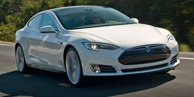 ... 2015 Tesla S 85 kWh Battery, 4-Door Sedan Rear Wheel Drive ...