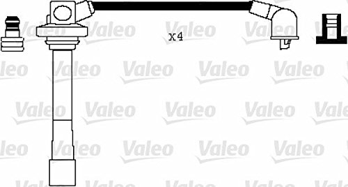 Valeo 346023 Ignition Cable: