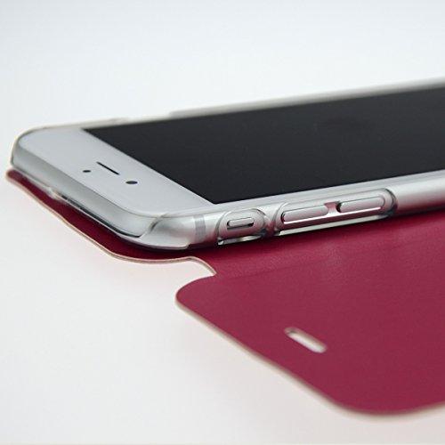 custodia libretto iphone 6s
