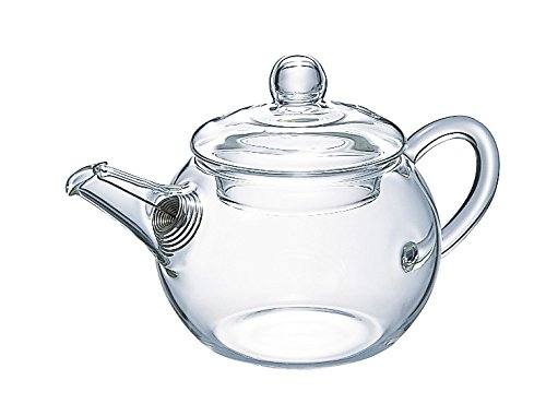Hario Round Asian Tea Pot