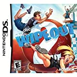 NEW WIPEOUT 2 DS (Videogame Software)