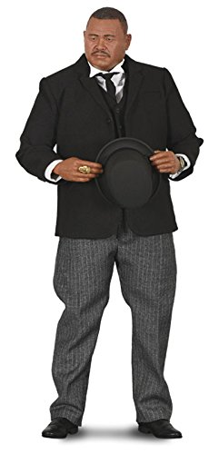 Big Chief Studios James Bond Goldfinger: Oddjob 1:6 Scale Limited Collectible Figure -
