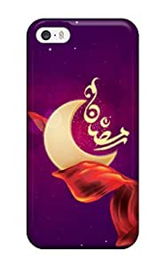 For SJIhgiL3293OWhao Holy Ramzan Protective Case Cover Skin/iphone 5/5s Case Cover