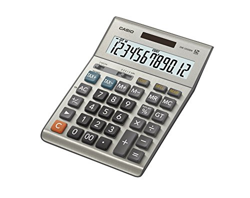 Casio DM-1200BM Business Calculator