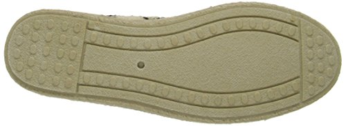 Rocket Dog Mujeres De Acosta Estrella de mar tela Slip On Casual Natural
