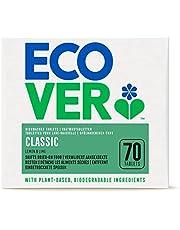 Ecover Vaatwasmachine Tabletten, 70 Stuk