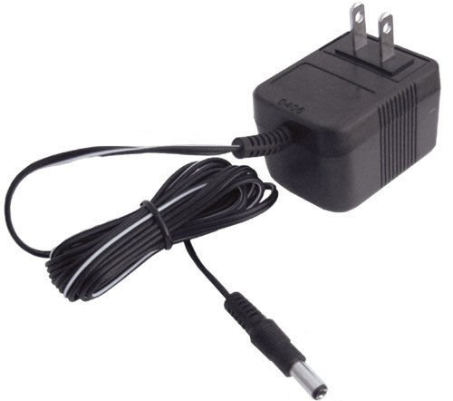 Replacement TRANSFORMER Type AC Adaptor for Technolink/TEC/TCC Phono Preamps
