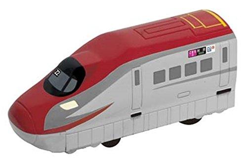 (Diecast Train Model, Japan Bullet Train, Shinkansen, Perfect Gift for Kids and Train Lovers)