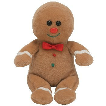 Amazon Com Sweetsy Gingerbread Man Toys Games