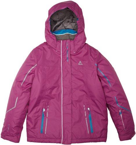 Dare 2b Ponder Jacket - Chaqueta de esquí para hombre ( negro ) morado