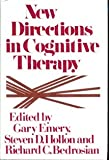 New Directions in Cognitive Therapy : A Casebook, , 0898626064