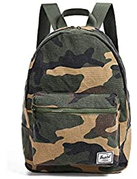 Amazon.com  Herschel Supply Co. - Backpacks   Luggage   Travel Gear ... 41dc970cc7