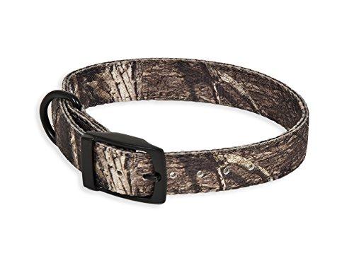 Aspen Pet Products Petmate Collar, Mossy Oak, 1