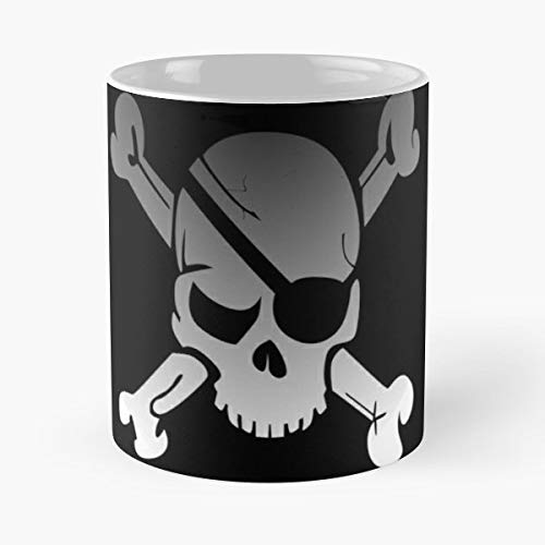 Skull Mexican Halloween Tutorial How To Draw A Deaths Head - Handmade Funny 11oz Mug Best Birthday Gifts For Men Women Friends Work Great Holidays Day Gift