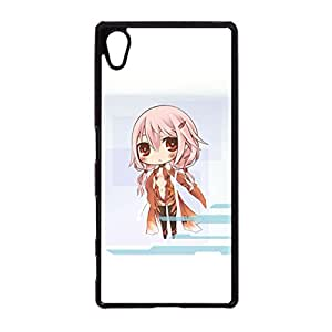 Sony Xperia Z5 Wonderful Fascinating Style Anime Gailty Crown Role Cover Case for Sony Xperia Z5 Great Charming Endearing Gailty Crown Phone Case