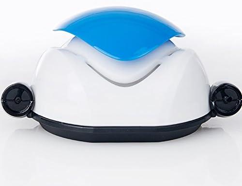 Multifuncional Air Purificador de aire Aroma USB Auto ...