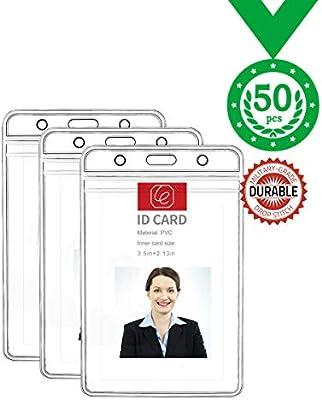 Amazon.com: Soporte de plástico para tarjetas de ...