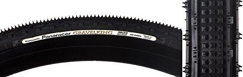 (Gravel King SK 700 x 32 cm Folding Tire, Black)