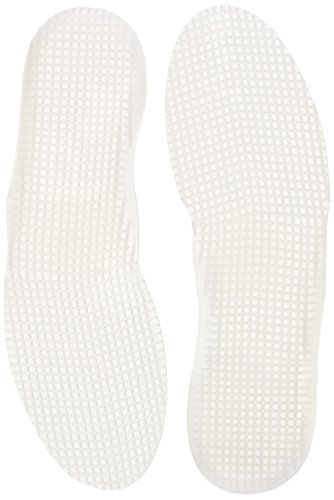 Tuli's EnergyTracks Gel Insole - All Day Protection and Relief - Regular (Ladies 7-12, Men's 6-10)