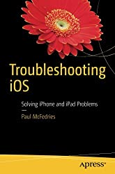 Understand and solve many different kinds of iPhone and iPad problems. This book covers both general troubleshooting techniques applicable in a wide variety of situations as well as specific fixes for topics such as networking, apps, photos, ...