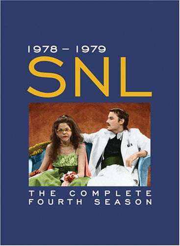 Saturday Night Live: Season 4, 1978-1979