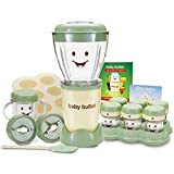 Magic Bullet Baby Bullet Baby Care System (Certified Refurbished)