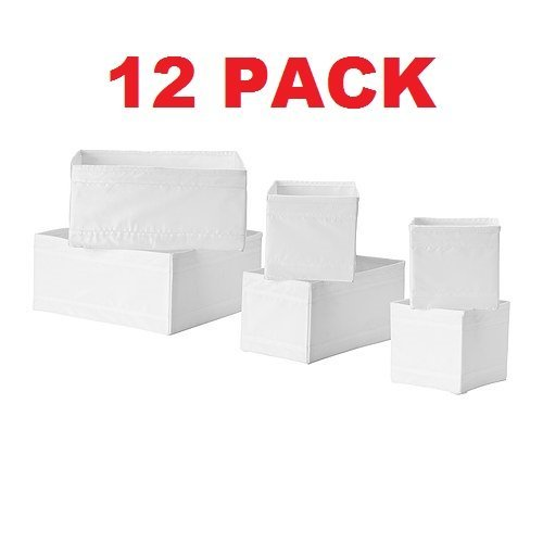 Ikea Drawer Storage Organizer White product image