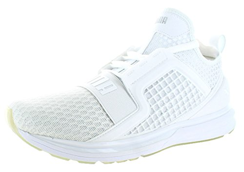 outlet in China outlet reliable PUMA Men's Ignite Limitless Cross-Trainer Shoe Puma White buy cheap footlocker finishline best place sale online vE4ie1