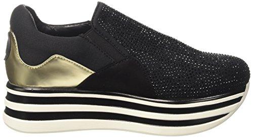 Byblos Damer 677925 Sneakers Sort (nero) 8TTRh4D