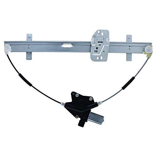 Premier Gear PG-741-008 Window Regulator fits Honda Passenger Side Front with Power Window Motor