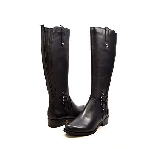 (SoleMani Venetian Slim Calf Women's Leather Boot 13