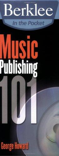 Music Publishing 101: Berklee in the Pocket Series
