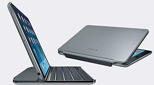 New Logitech Magnetic Ultrathin Bluetooth Keyboard iPad Mini