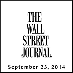 The Morning Read from The Wall Street Journal, September 23, 2014