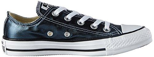 black – Converse Unisex white Ox Sneaker 486 Nero Fir black white Adulto blue Blue Ctas Fir gFAqf