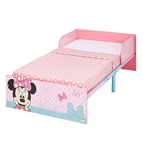Unbekannt Disney Minnie Mouse 140x70 cm Kinderbett