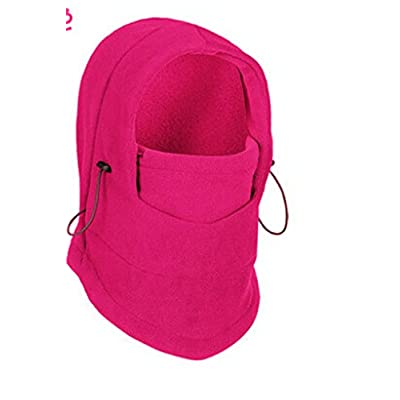 Chapeau De Vent Masque De Ski Masque du Visage Cou Résistante pour Les Activités Extérieures
