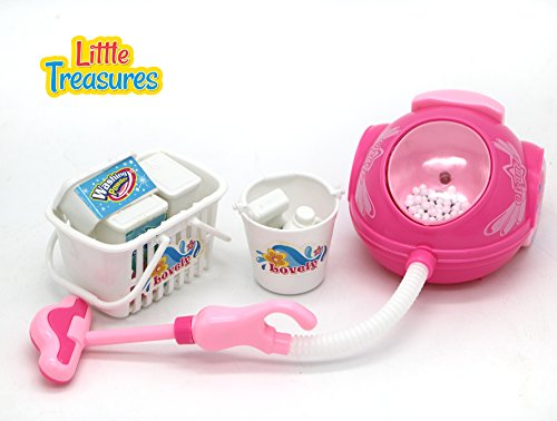 doll house vacuum cleaner - 2
