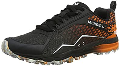 Amazon.com | Merrell All Out Crush Tough Mudder Trail