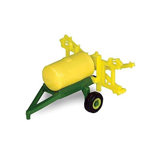ERTL Toys John Deere Pull Behind Sprayer -