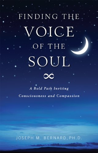 Finding The Voice of the Soul - Souls No Ginger
