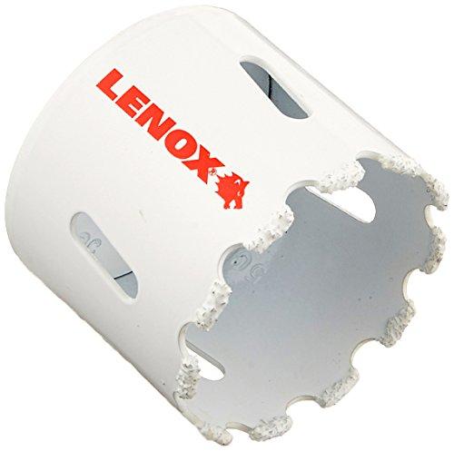 Lenox Tools 2993232CG Master-Grit Carbide Grit Hole Saw, ...