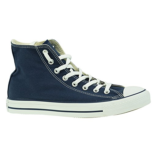 Converse Yths CT Allstar Navy - 3j233 - Color White-Navy Blue - Size: 3.0 by Converse