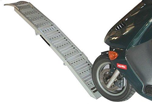 Rampe pliable de levage ou de chargement 350 kg 25 CM