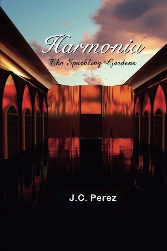 Harmonia - The Sparkling Gardens ebook