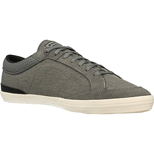 Le denim MANN TONES grey 2 REFLECTIVE sportif Sportschuhe Denim Grey coq FERETCRAFT 1720252 rvxq0wAr