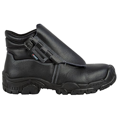 Src Black 31171 Scarpe 42 S3 sicurezza 000 Blend Cofra di Size w42 F8UPvxq